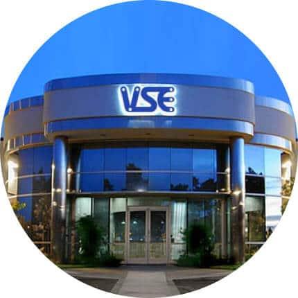 VSE building